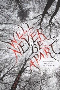 Review: We'll Never Be Apart