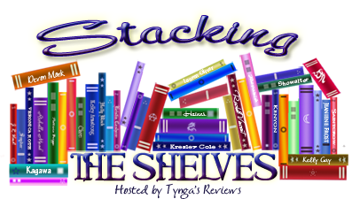 Banner for Stacking the Shelves