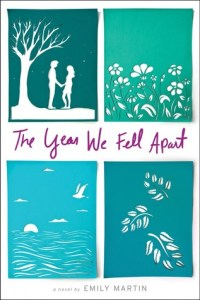 Review: The Year We Fell Apart by Emily Martin
