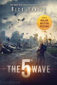 Book vs. Movie: The 5th Wave