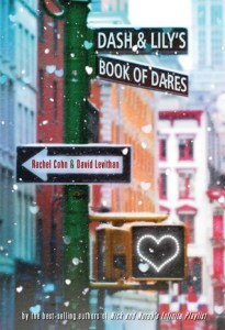 Review: Dash and Lily's Book of Dares