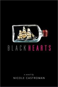 Review: Blackhearts by Nicole Castroman