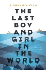 Review: The Last Boy and Girl in the World