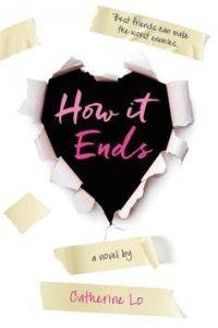 Book Review: How It Ends by Catherine Lo