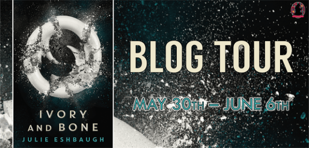Book Review & Playlist: Ivory and Bone