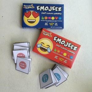 Image of Emojeez candy.