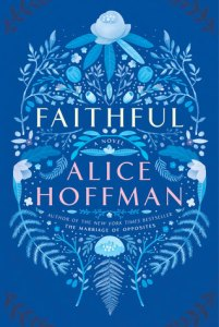 Book cover for Faithful by Alice Hoffman