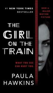 Book vs. Movie:  The Girl on the Train