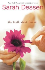 Book coverer The Truth About Forever by Sarah Dessen