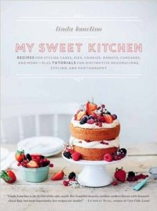 Book cover for My Sweet Kitchen