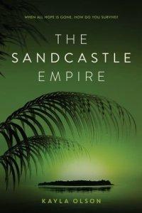 Book cover for The Sandcastle Empire