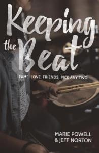 Book Review: Keeping the Beat by Jeff Norton and Marie Powell