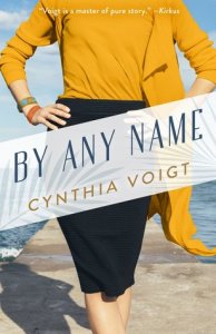 Book cover for By Any Name by Cynthia Voigt