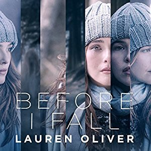 Book vs. Movie: Before I Fall