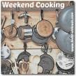 weekend cooking image