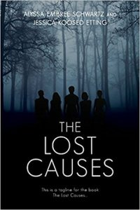 Book Review: The Lost Causes by Jessica Etting