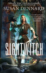 Book cover for Sightwitch