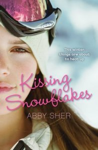 Review: Kissing Snowflakes by Abby Sher