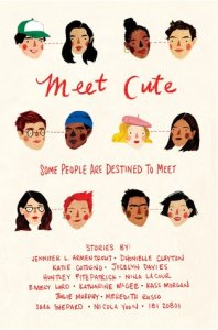 Review: Meet Cute by Jennifer L. Armentrout