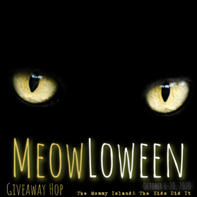 amazon halloween giveaway
