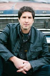 Image of Matt de la Peña