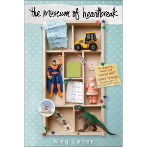 The Museum of Heartbreak Meg Leder