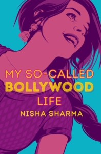 Wishlist Wednesday: My So-Called Bollywood Life By Nisha Sharma