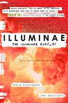 Series Review: The Illuminae Files by Amie Kaufman and Jay Kristoff