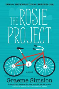 The Rosie Project Graeme Simsion