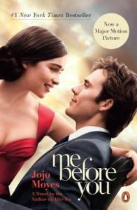 Book vs. Movie: Me Before You