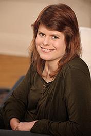 Image of Megan Crewe