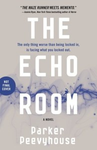 Wishlist Wednesday: The Echo Room