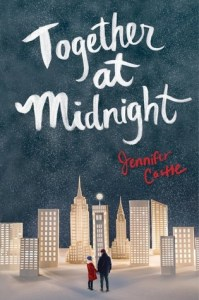 Review: Together at Midnight by Jennifer Castle