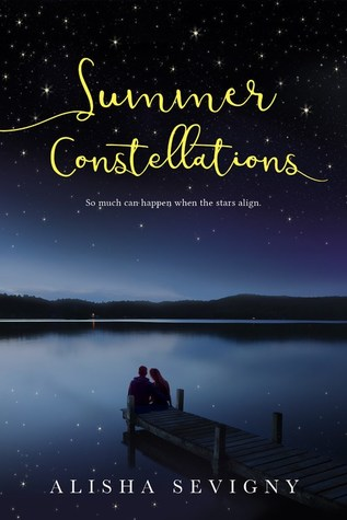 Review: Summer Constellations by Alisha Sevigny