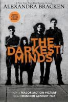 Book cover for The Darkest Minds Movie-Tie-In