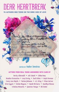 Review: Dear Heartbreak by Heather Demetrios