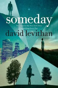 Review: Someday by David Levithan