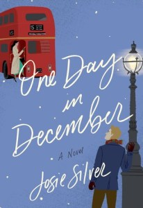 Review: One Day in December by Josie Silver