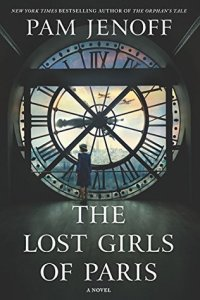 Friday Reads: The Lost Girls of Paris