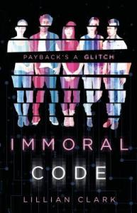 Wishlist Wednesday: Immoral Code