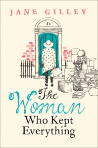 Review: The Woman Who Kept Everything by Jane Gilley