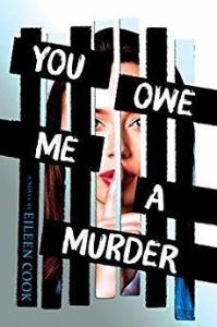 Wishlist Wednesday: You Owe Me a Murder