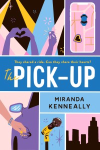 Review: The Pick-Up by Miranda Kenneally