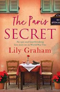 Review: The Paris Secret by Lily Graham