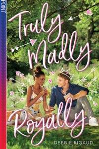 Review & Giveaway: Truly Madly Royally