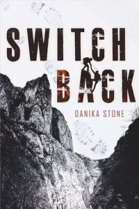Excerpt & Giveaway: Switchback by Danika Stone