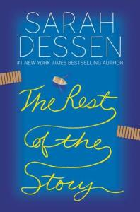 Book Review: The Rest of the Story