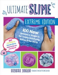 Mini Reviews: Ultimate Slime & Wonder Art Workshop