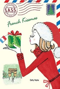 Review: French Kissmas by Catherine Hapka
