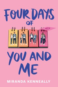 Review: Four Days of You and Me